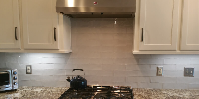 Tile Kitchen Backsplash - The Tile Center | Georgia and South Carolina Tile and Stone Expert
