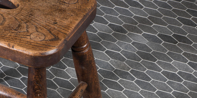 Hex Floor Tile - The Tile Center | Georgia and South Carolina Tile and Stone Experts